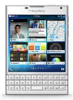 BlackBerry Passport QWERTY White