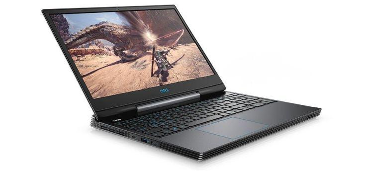 Dell Inspiron 15 N-5590-N2-714K