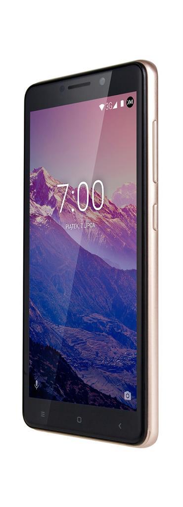 Smartphone Kruger & Matz Move 8 mini Gold