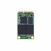 TRANSCEND Industrial SSD MSA370, 32GB, SATA III 6G mSATA, MLC
