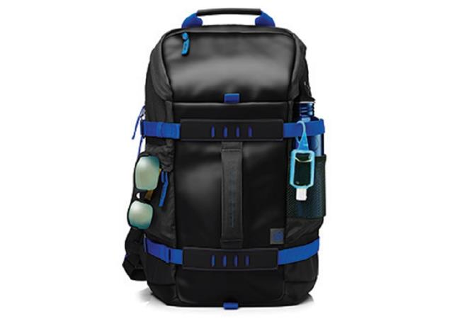 "HP 15,6"" Odyssey Sport Batoh modrý/černý"