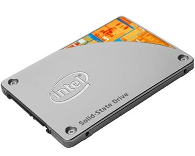 INTEL® SSD 535 Series (120GB, 2.5in SATA 6Gb/s, 16nm, MLC) 7mm, Generic Single Pack