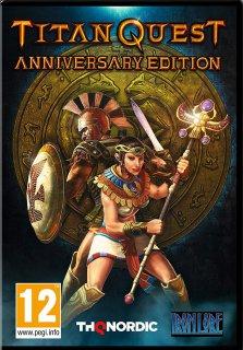 ESD Titan Quest Anniversary Edition