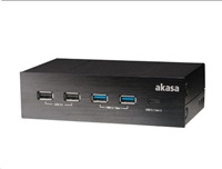 AKASA InterConnect GX