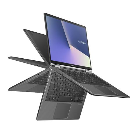"ASUS UX362FA-EL151T i7-8565U/16GB/512GB SSD/13,3"" FHD, IPS/Win10/šedý"