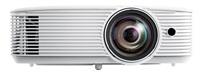 Optoma projektor X308STe (DLP, FULL 3D, XGA, 3 500 ANSI, HDMI, VGA, RS232, 10W speaker)