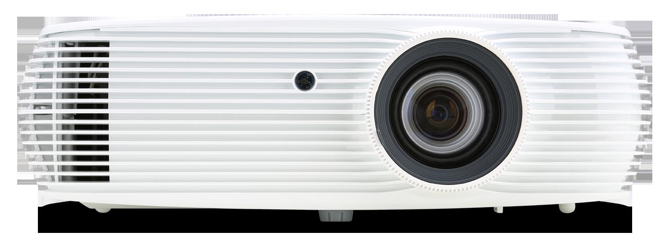 Acer DLP P5530i - 4000Lm, FullHD, 20000:1, HDMI, VGA, RJ45, WiFi, repro., bílý
