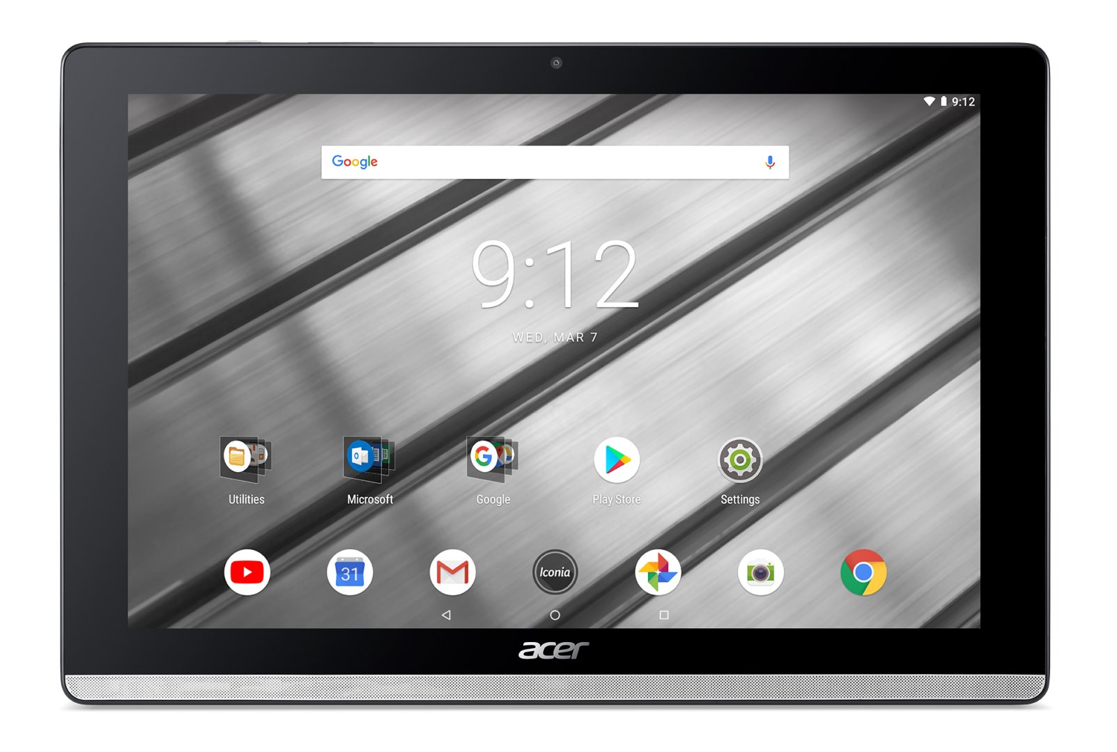 Acer Iconia One 10 NT.LEWEE.005