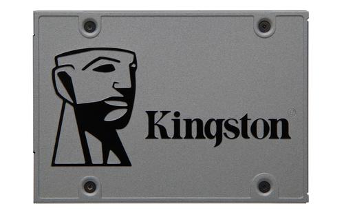 """480GB SSD UV500 Kingston 2.5"""" bundle"""