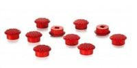 LENOVO 4XH0L55146 kloboučky ThinkPad Super Low Profile TrackPoint Caps (10ks v balení)