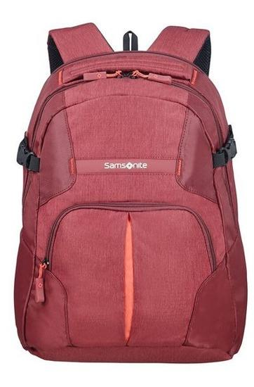 c0f49b5dfd Backpack SAMSONITE 10N10002 REWIND M 15