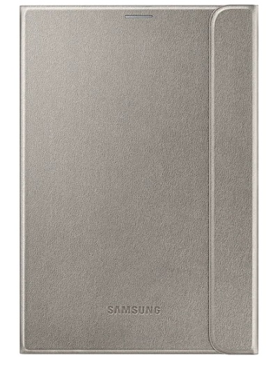 "Samsung Polohovací pouzdro LTE pro Tab S2 8"" Gold"