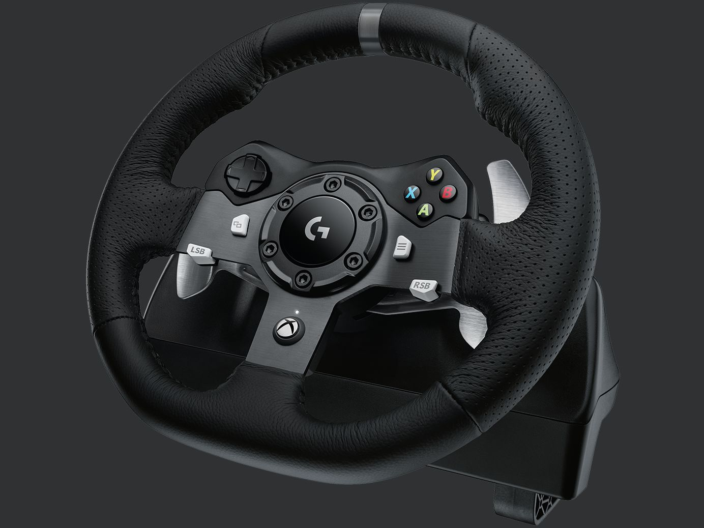 volant Logitech G920 (PC, XBOX)