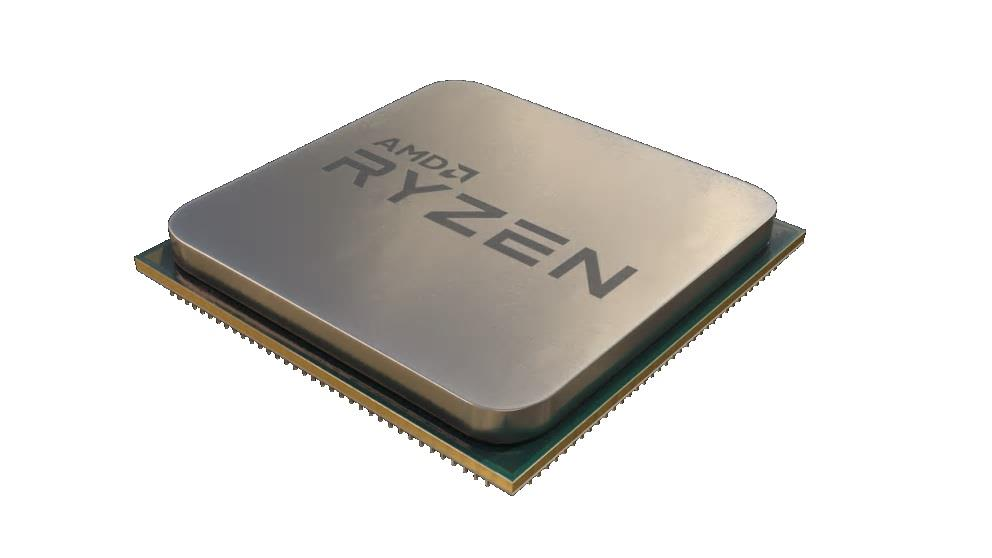 AMD RYZEN 7 2700 MAX (AM4) 4.10GHZ 8 CORE RGB Wraith Max cooler