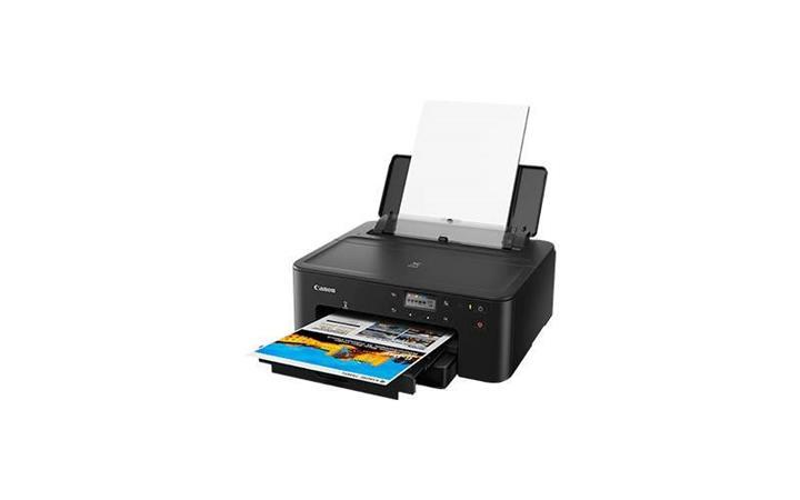 Canon PIXMA TS705 - A4/Wi-fi/Duplex/4800x1200/PotiskCD/USB
