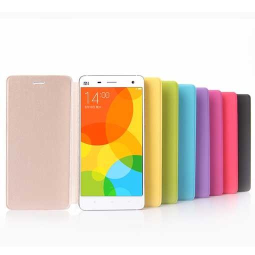 Xiaomi flip case pro Mi4, Blue