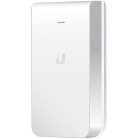 Ubiquiti UAP-AC-IW-PRO - Unifi AP,AC, In Wall,Pro 3x3 dual-band MIMO
