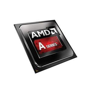 AMD Bristol Ridge A6 2C/2T 9400, Radeon R5 Series, 3.7GHz, 1MB, 65W, AM4, box
