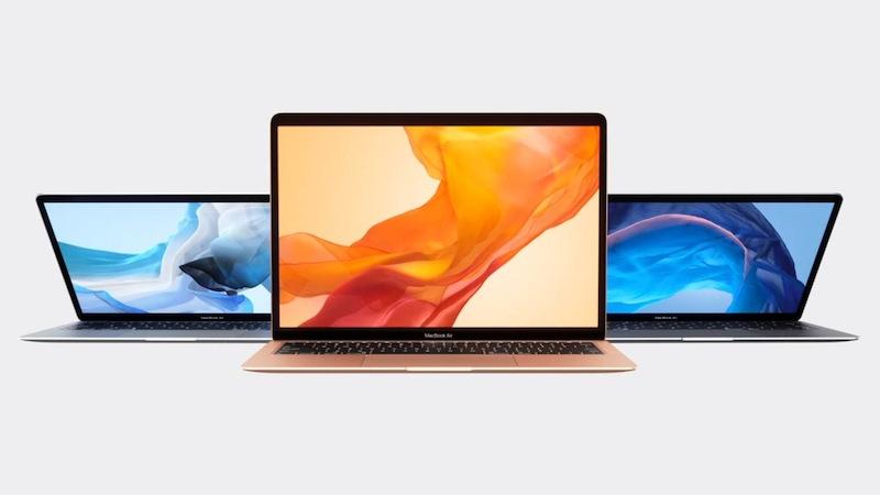 """Apple MacBook Air 13,3"""" 2560x1600/i5 1.6-3.6GHz/16GB/256GB_SSD/UHD617/CZ/Space Grey"""