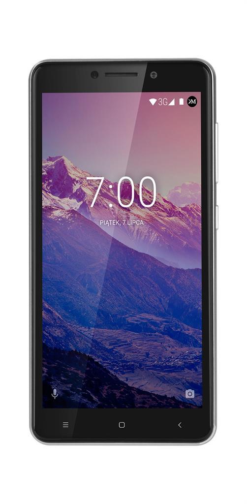 Smartphone Kruger & Matz Move 8 mini Grey
