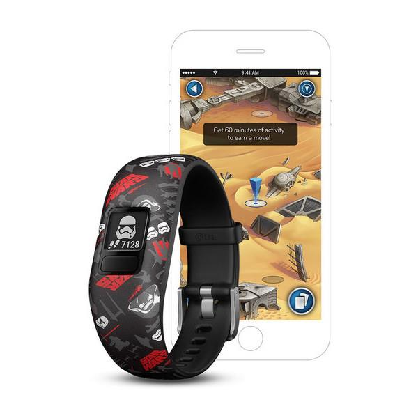 Garmin Vivofit jr. 2 Star Wars (First Order)