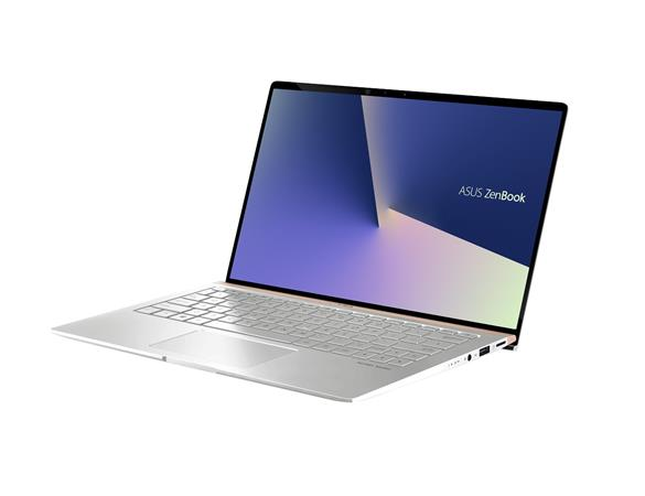 "ASUS UX333FA-A3085R i5-8265U/8GB/256GB SSD/13,3""FHD, IPS/Win10Pro/stříbrný"