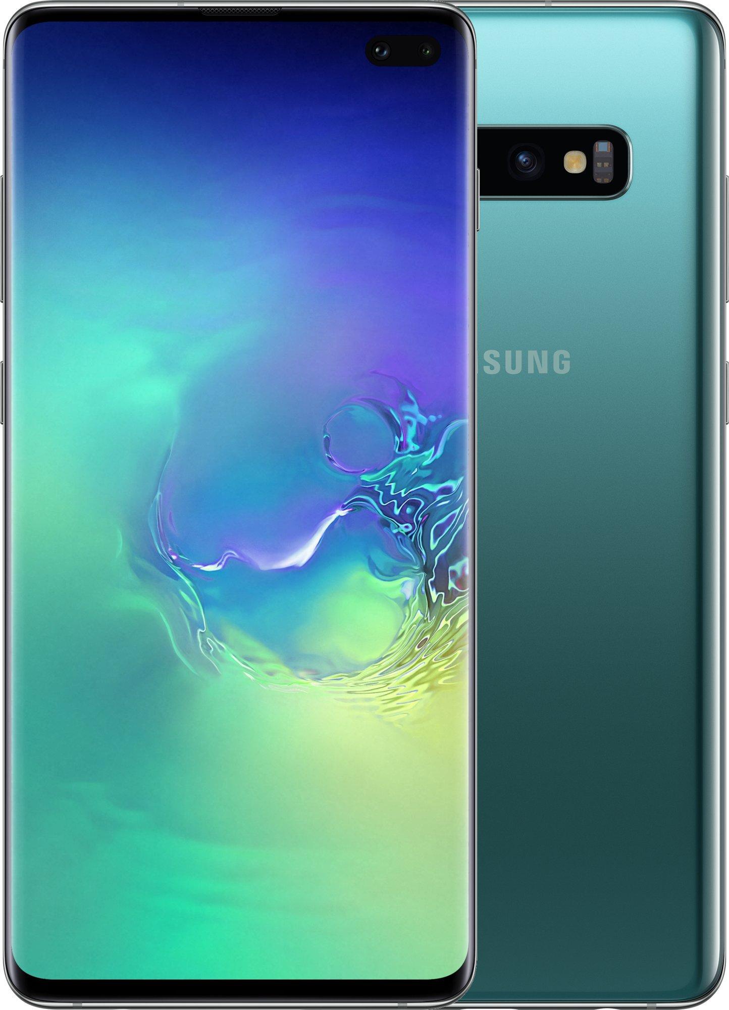 Samsung Galaxy S10+ 128GB Dual Sim, Black
