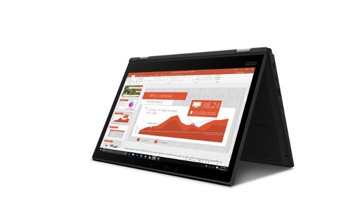 Lenovo ThinkPad Yoga 20NT000XMC