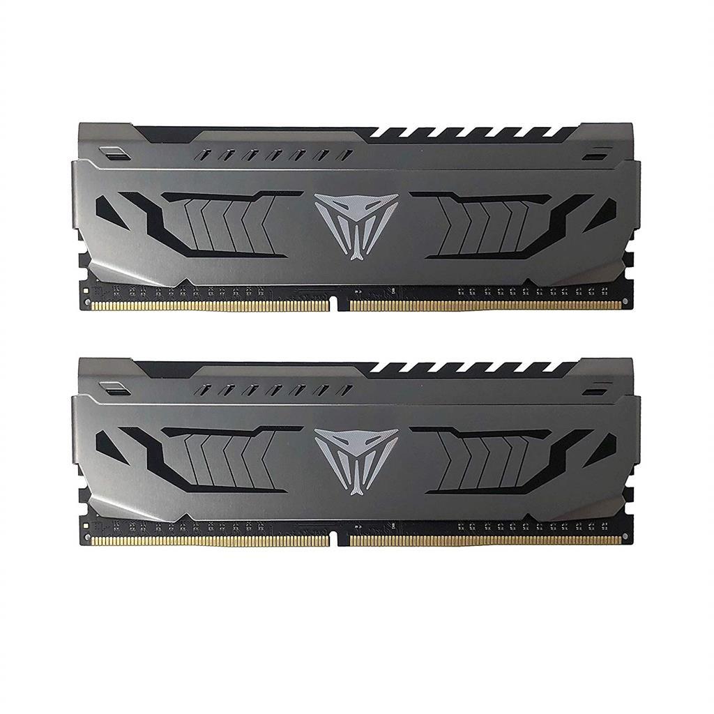 16GB DDR4-4400MHz Patriot Viper 4 Steel CL19, kit 2x8GB
