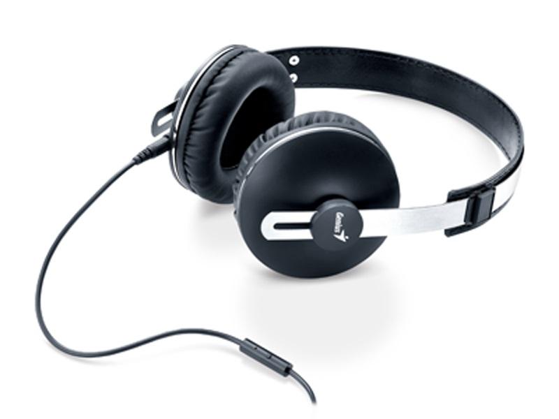 Sluchátka Genius HS-M435 mobile headset