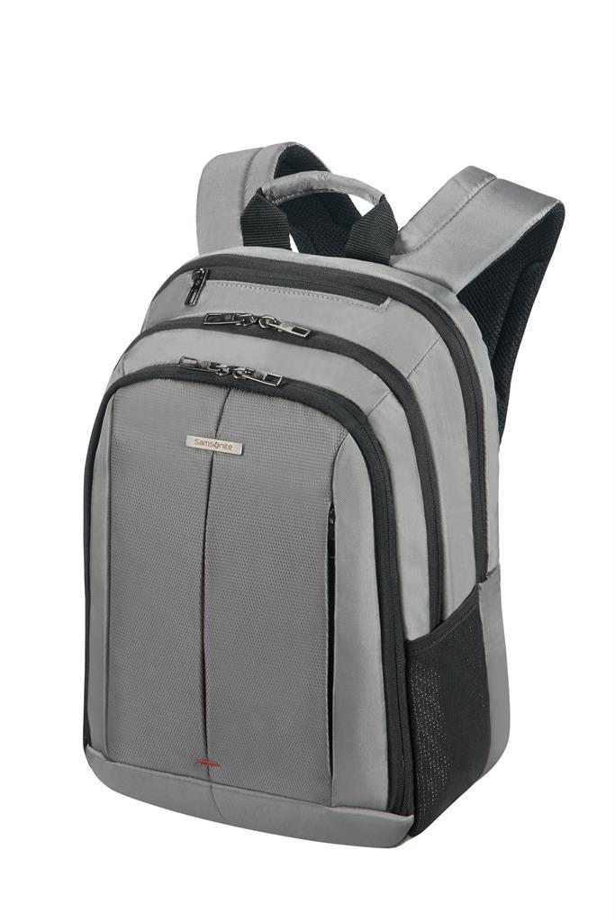 SAMSONITE CM5-08-005 Backpack SAMSONITE CM508005 14.1 GUARDIT 2.0 comp, doc., tablet,pocket, grey