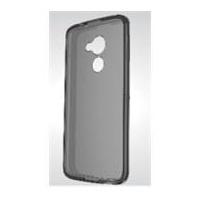 BlackBerrysoft shell kryt pro BlackBerry DTEK60, černá průsvitná
