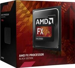 AMD FX-4320 VISHERA (4core, 4.0GHz, 8MB, socket AM3+, 95W ) Box with Wrraith cooler