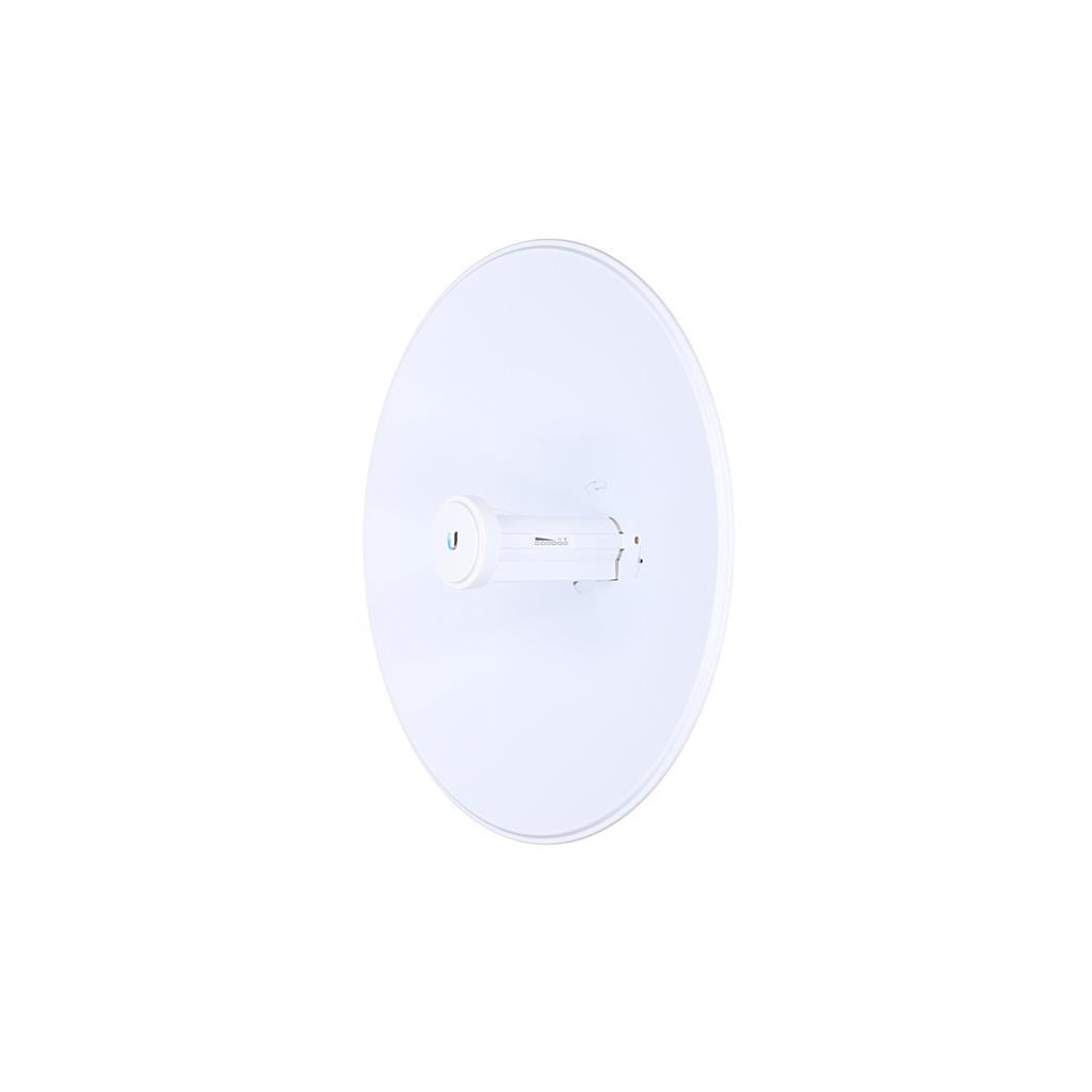 5 Pack Ubiquiti PowerBeam AC Gen2 25dBi 5GHz AC 450+ Mbps, GigE PoE, 400mm Dish