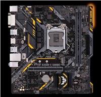 ASUS MB Sc LGA1151 TUF B360M-E GAMING, Intel B360, 2xDDR4, VGA, mATX