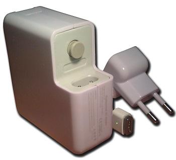 Náhradní AC adapter pro Apple 60W, Magsafe