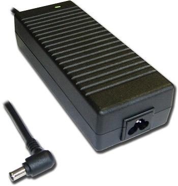 Náhradní AC adapter 120W, 19.5V, 6.15A, 4,4x6,0 pro SONY