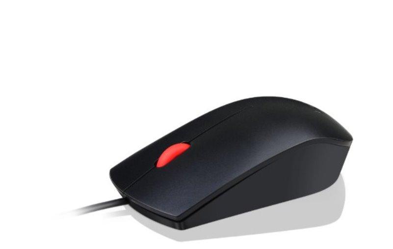 Lenovo myš Essential Wired CZ 1PSM50L24505