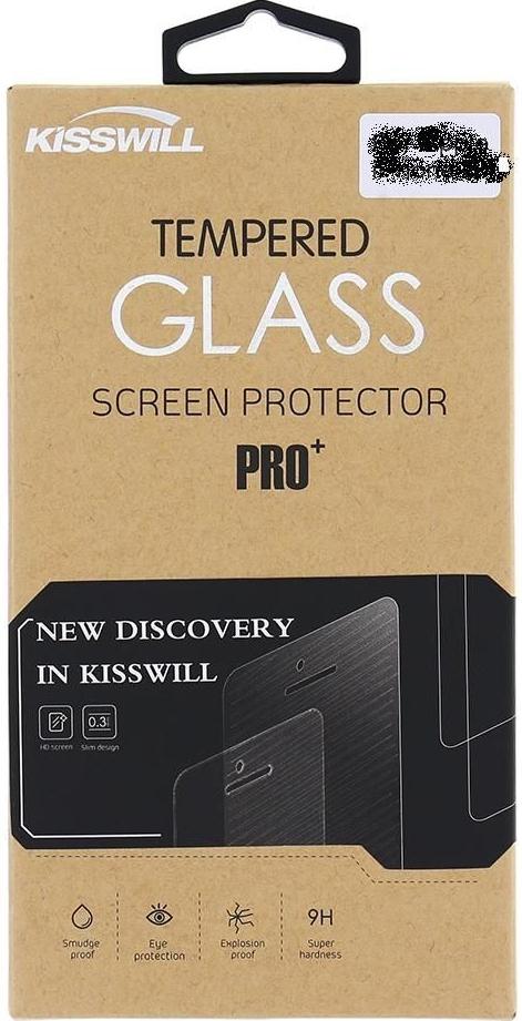 Kisswill Tvrzené Sklo 0.3mm pro Nokia 3.1