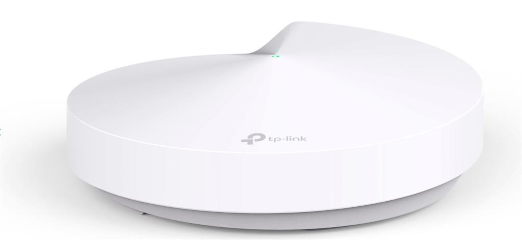 TP-Link Deco M9 Plus AC2200 Hybrid Mesh WiFi system, IoT hub, TriBand