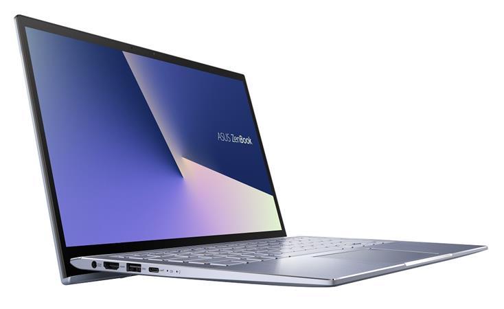 "ASUS UX431FA-AN001T i5-8265U/8GB/256GB SSD/14"" FHD, IPS/Win10/stříbrný"