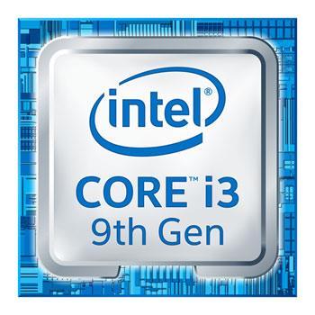 Intel Core i3-9350KF, Quad Core, 4.00GHz, 8MB, LGA1151, 14nm, no VGA, BOX