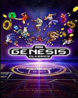 ESD SEGA Mega Drive and Genesis Classics