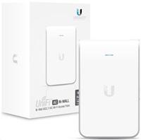 UBNT UniFi AP AC In Wall PRO [vnitřní AP, 2.4GHz(450Mbps)+5GHz(1300Mbps), 3x3 MIMO, 802.11a/b/g/n/ac]