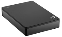"SEAGATE Backup Plus Portable 4TB Ext. 2.5"" USB3.0 Black"