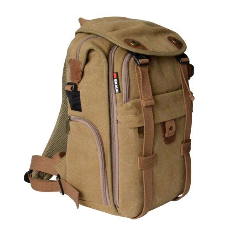 72399b4fee Braun EIGER Backpack fotobatoh