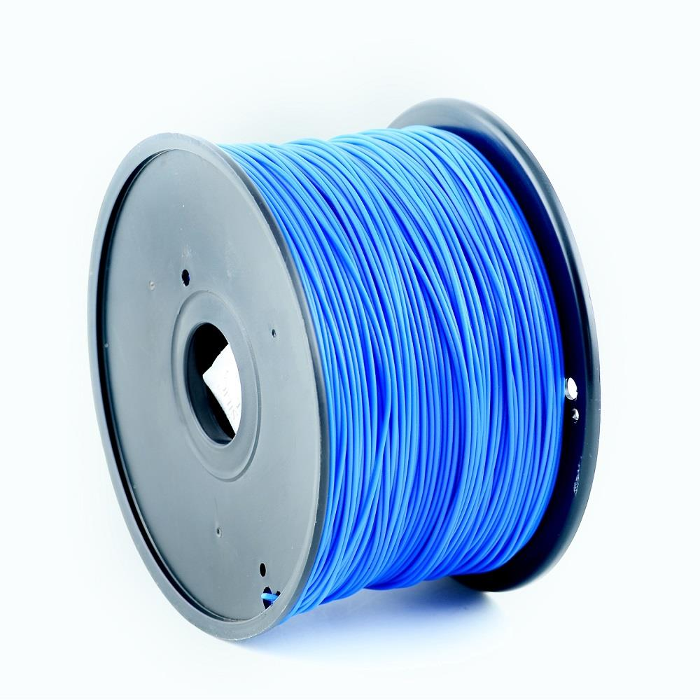 Filament Gembird ABS Blue | 1,75mm | 1kg