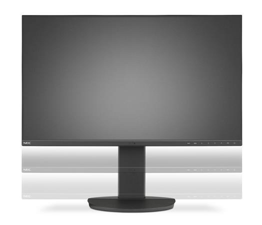 "NEC 27"" EA271Q PLS/W-LED/2560x1440/6ms/350cd/DVI/DPin+out/HDMI/USB/Repro/černý"