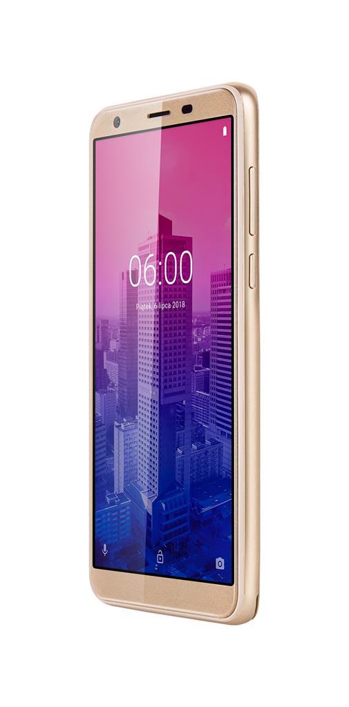 Smartphone Kruger & Matz FLOW 6 Lite Gold