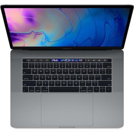 "Apple MacBook Pro 15,4"" Touch Bar/IPS Retina 2880x1800/HC i7 2.2-4.1GHz/32GB/512GB_SSD/R Pro 555X_4GB/Space Gray (2018)"